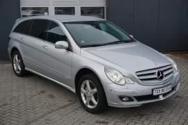 Mercedes-Benz Třídy R 320L CDI-4M-AT-6MÍST-ČR-