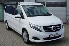 Mercedes-Benz Třídy V 250d-MARCO POLO-140kW-DPH-