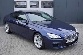 BMW Řada 6 650i -330kW-HARMAN/KARDON-TOP-