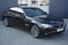 BMW Řada 7 740i -240kW-HEAD-UP-ČR-