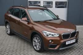 BMW X1 2.0d -140kW-AT-ČR-1MAJ-DPH-