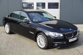BMW Řada 7 740xd 230kW-4x4-NEZ.TOPENÍ-ČR-