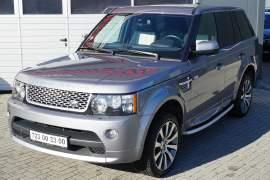 Land Rover Range Rover Sport 3.0D-AUTOBIOGRAPHY-KAMERY 360°
