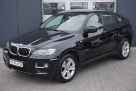 BMW X6 3.0d-180kW-MPAKET-KŮŽE-1M-DPH
