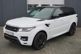 Land Rover Range Rover Sport 4.4-SDV8-250kW-1MAJ-ČR-