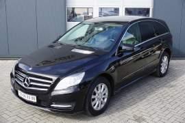 Mercedes-Benz Třídy R 350CDI-4MATIC-195kW-1MAJ-