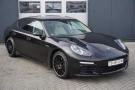 Porsche Panamera 3.0-DIESEL-184kW-ČR-DPH-1MAJ-