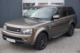 Land Rover Range Rover Sport 3.0 D -AUTOBIOGRAPHY-TOP