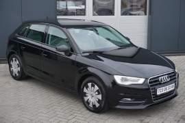 Audi A3 2.0TDI -110kW-NAVI-TEMPOMAT-