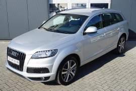 Audi Q7 4.2TDI-250kW-S-LINE-TOP-ČR-