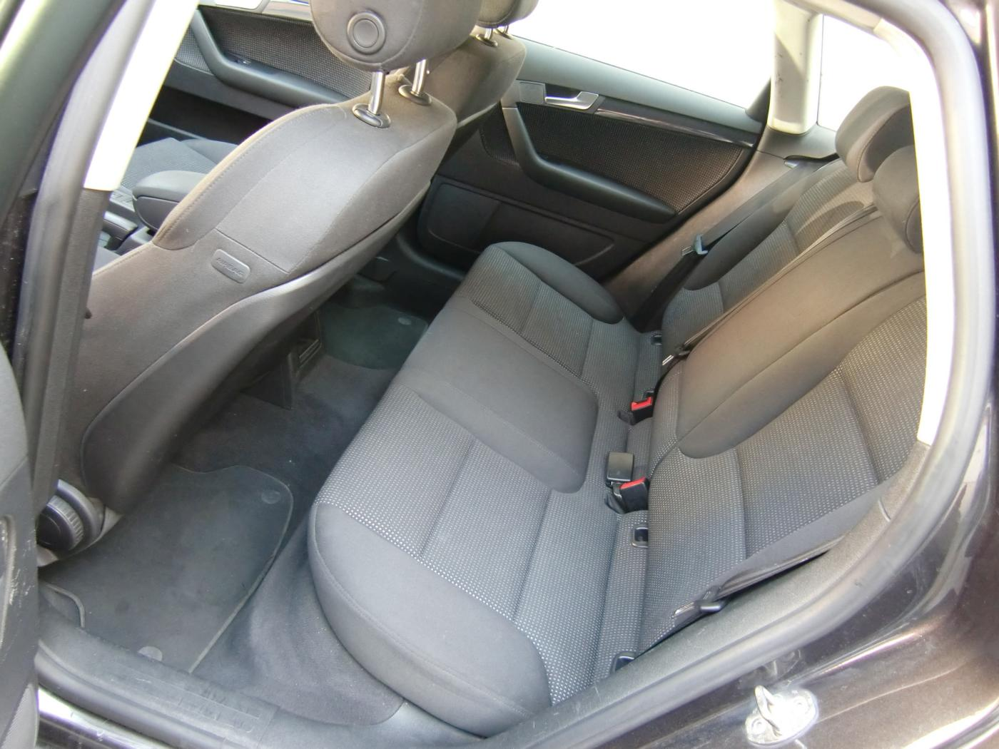 Audi A3 2.0 TDi  Sportback