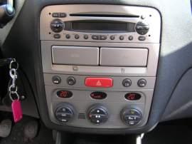 Alfa Romeo 147 1.6 T.S. Kůže,Digiklima