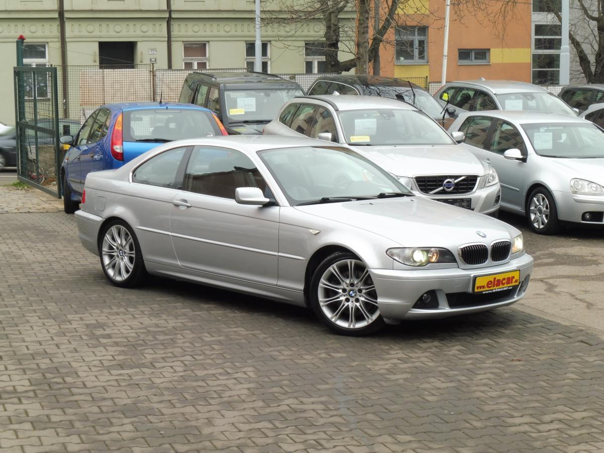 BMW Řada 3 330CD Xenony+Kůže+Automat