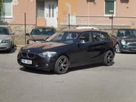 BMW Řada 1 120 xDrive,servis BMW