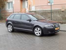 Audi A3 2.0 TDI Sportback Automat