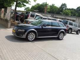 Audi A4 Allroad 2.0 TDI Quattro/kůže/NAVI