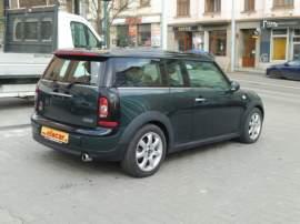 Mini Clubman 1.6 SERVISKA/TOP