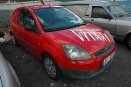 Ford Fiesta VAN 1.3