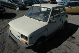 Fiat 126 126P