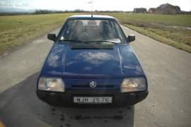 Škoda Favorit 135 lx první majitel ,puvodni
