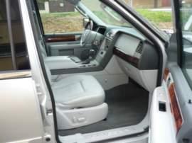 Lincoln Navigator 5.4v8.Klima.224kw.8.míst.LPG