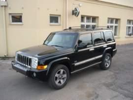 Jeep Commander 3.7L.v6.157kw.S.Kn.Ex,Stav