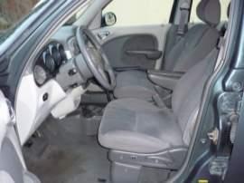 Chrysler PT Cruiser 2.0i.104kw.KLIMA.S.Kn.