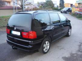 Seat Alhambra 2.0TDI.103kw.Dg.Klima.S.Kn.7.Mist