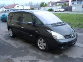 Renault Espace 2.2dci.S.kn..6.rych.S.kn