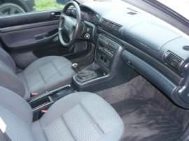 Audi A4 1.6i.74kw.Klima.Závěs