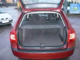 Škoda Octavia 1.6i.LPG.Klima.75kw.Ex.stav