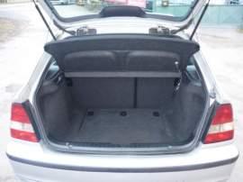BMW Řada 3 316TI .1.8i.85kw.Klima.