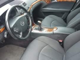 Mercedes-Benz Třída E Třídy E 270 CDI ELEGANCE