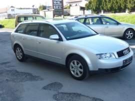 Audi A4 2.0i.96kw.S.kn.Klima.Ex.stav