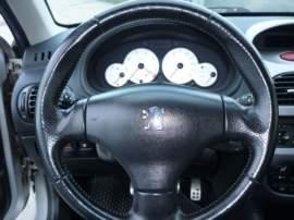 Peugeot 206 1.4iQuiksilver.Klima.S.kn.