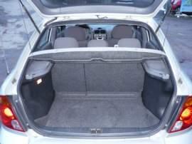 Hyundai Accent 1.4i 12v KLIMA.S.kniha