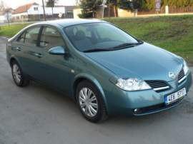 Nissan Primera 1.9 dCi First Class
