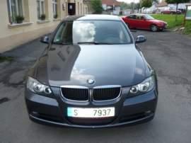 BMW Řada 3 320i.95kw.Klima.S.kn.Ex.stav