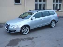 Volkswagen Passat 2.0TDI KLIMA