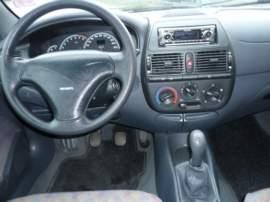 Fiat Brava 1.6 16v.El.Šíbr.S.Kn.76kw
