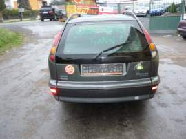 Fiat Marea 1.8 16vELX.El.Šíbr.83Kw