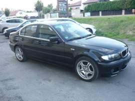 BMW Řada 3 320i.6v.125kw.S.kn.Ex.stav