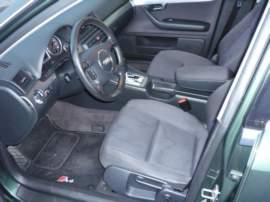 Audi A4 2.5 TDI 120Kw.KLIMA