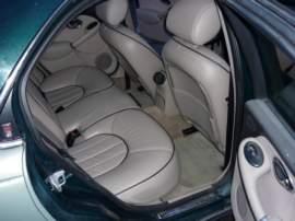 Rover 75 2.5I KLIMA.KUŽE