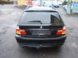 BMW Řada 3 320i.105kw.Dg.Klima.S.Kn.Ex.Stav