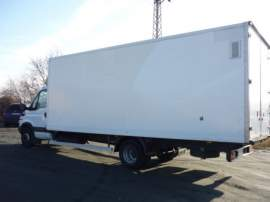 Iveco Daily 3.0 D