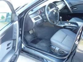 BMW Řada 5 525D.Klima.S.Kn.130kw