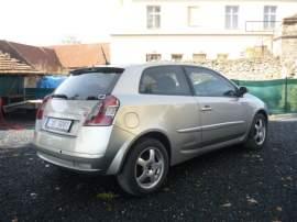 Fiat Stilo 2.4 20V Abarth