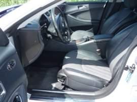 Mercedes-Benz CLS 350i.200kw.Ex.stav.Klima