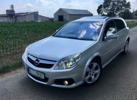 Opel Signum 3.0 CDTi Automat. Krasavec